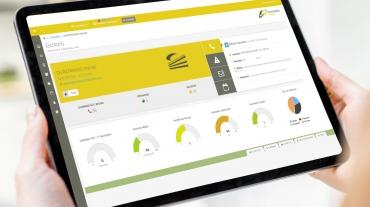 Web APP de Secretariado Online